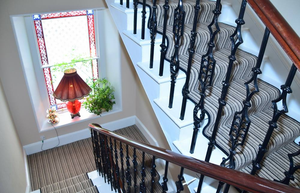The Townhouse Perth _ Gallery _ Staircase 2