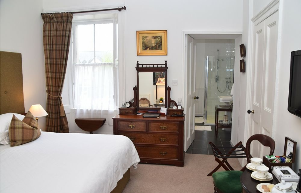 The Townhouse Perth _ Gallery _ Traditional Room 2