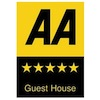 The Townhouse - AA Guest House award