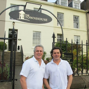David Henderson and Laurent Moller