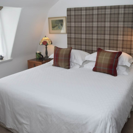 The Townhouse Deluxe Single Room