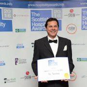 The Townhouse - Scottish Hospitality Awards(1)