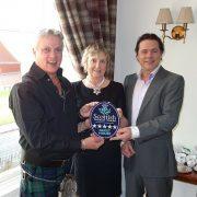 The Townhouse - Scottish Tourist Board