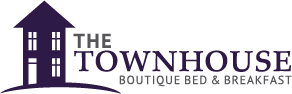 The Townhouse logo for email signature